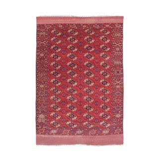 Tekke Turkmen Main Carpet
