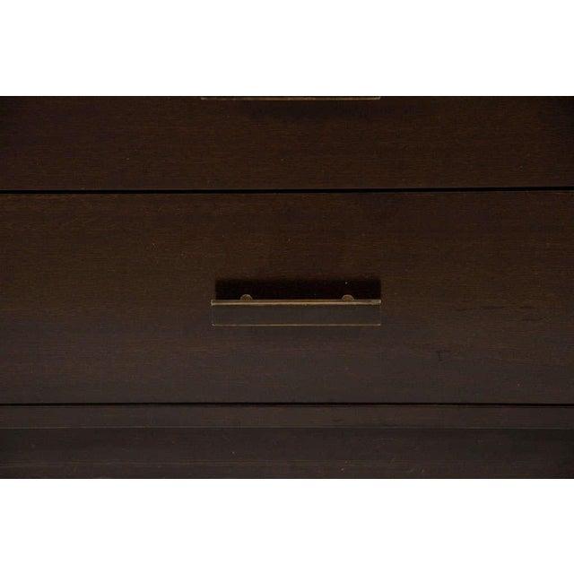 Image of Mid-Century Harvey Probber Dresser