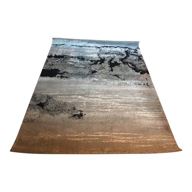 Albert Contemporary Area Rug - 5' x 8' - Image 1 of 3