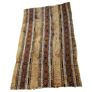 African Mud Cloth Fabric