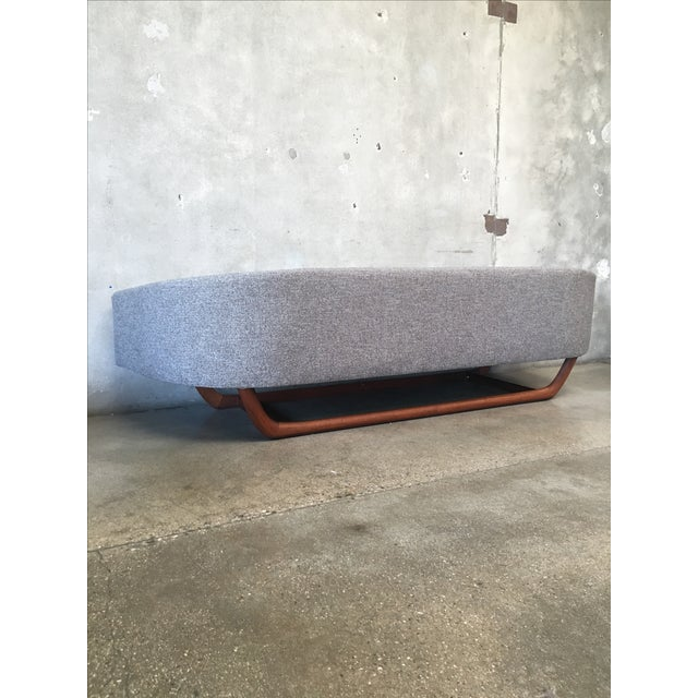 Mid-Century Modern Sofa by Adrian Pearsall - Image 9 of 9