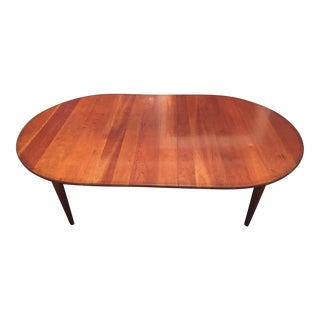 Leopold Stickley Dining Table