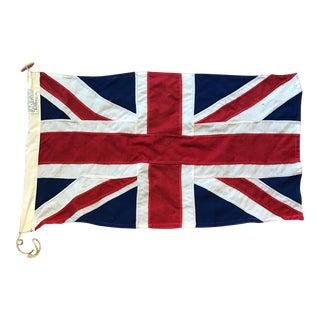 UK Union Jack Cloth Flag