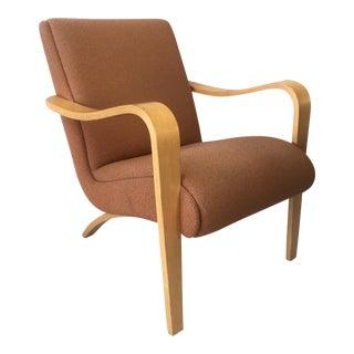 Mid-Century Thonet Lounge Chair
