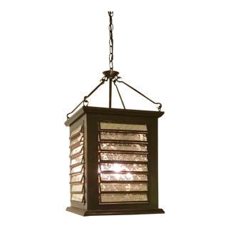 Currey & Co. Passage Lantern