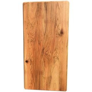 Reclaimed Oak Wood Table Top