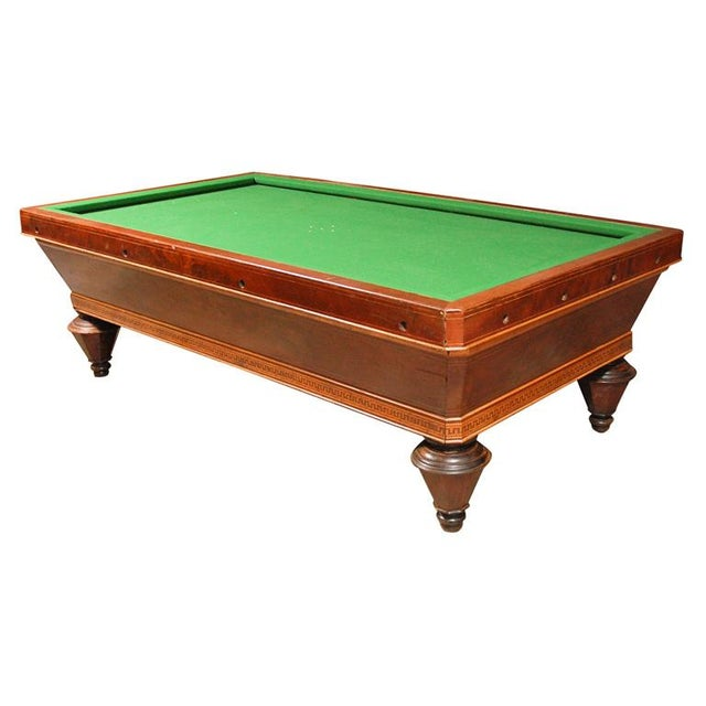 Billiards Table - Image 1 of 4