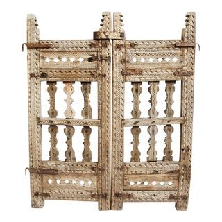 Old Jodhpur Garden Gate