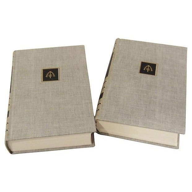 Somerset Maugham Short Stories- Set of 2 - Image 7 of 8