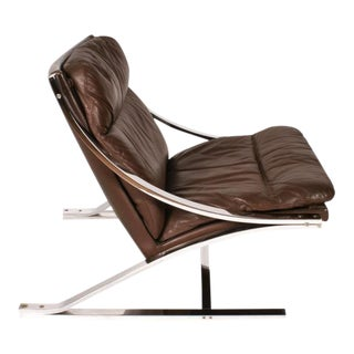 "Paul Tuttle for Strassle ""Zeta"" Chair"