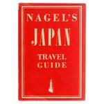 Image of Nagel's Japan Travel Guide