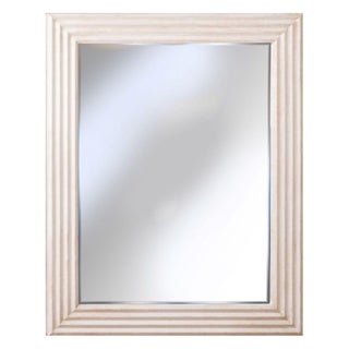 Sarreid LTD 'Luca' Accordion Mirror