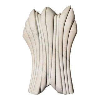 Jesper Neergaard Marble Sculpture
