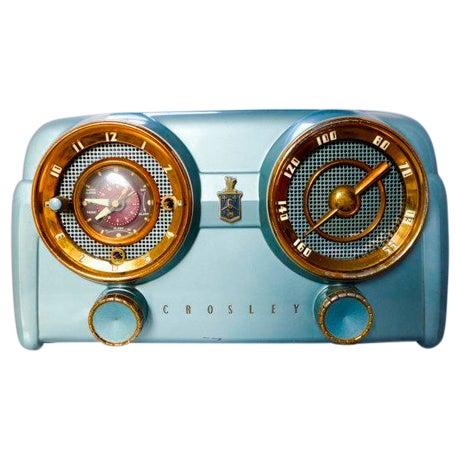 Vintage Bakelite Case Tube-Radio - Image 1 of 6