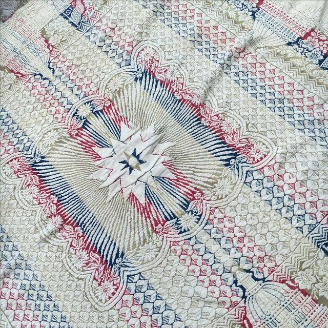 Capital Patriotic 1940's Blanket - Image 5 of 10