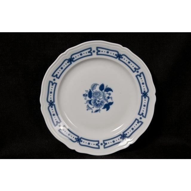 Ginori Round Serving Plate - Image 2 of 3