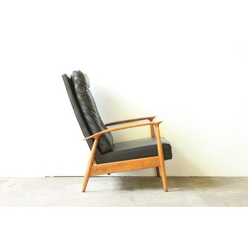 Milo Baughman for James Inc Lounge Chair - Image 5 of 9