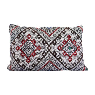 Moroccan Handcrafted Kilim Pillow