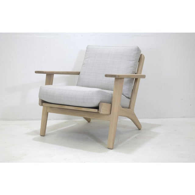 Hans Wegner GE-290 Chair - Image 2 of 11