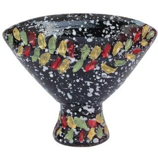 1950s Italian Art Pottery