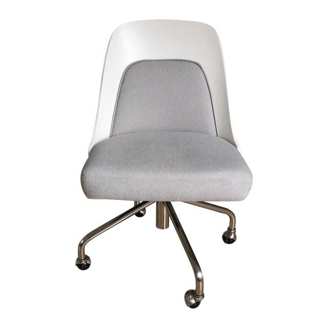 West Elm Bentwood Office Chair Chairish