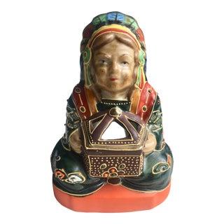 Indian Incense Holder