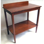 Image of 19th C. French Console Table