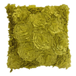 Green Kalon Pillow