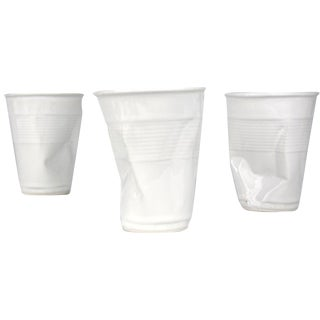 Rob Brandt Crinkle Cups - Set of 3