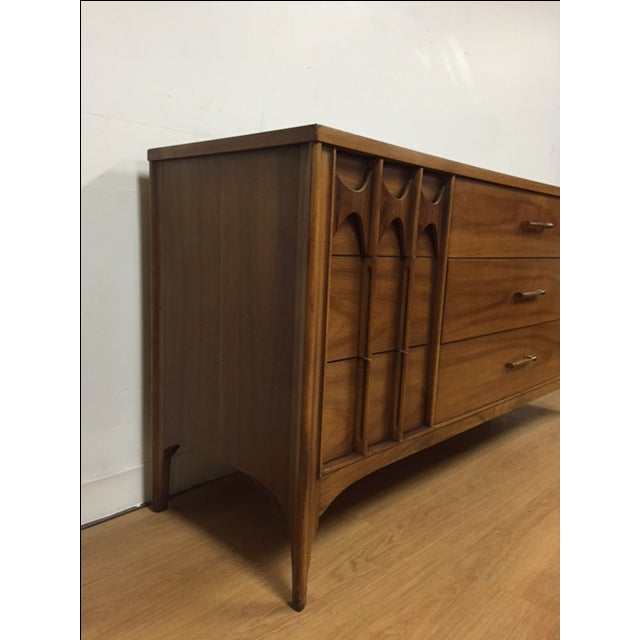 Kent Coffey Perspecta Long Dresser - Image 6 of 10