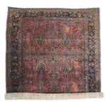 Image of RugsinDallas Persian Hand Knotted Wool Lilihan Rug- 12′ × 20′
