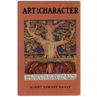 Art and Character by Albert Edward Bailey