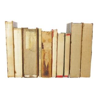 Deconstructed Hardback Books S/10