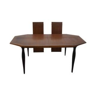 Dunbar Mid-Century Dining Table