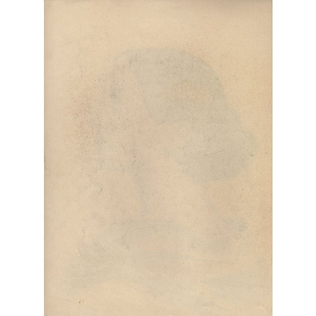 Image of Auguste Revel 1927 Fine Female Portrait