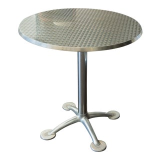 Jorge Pensi for Knoll Bistro Table
