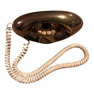 Vintage Gold Retro Princess Telephone
