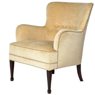 Frits Henningsen Lounge Chair