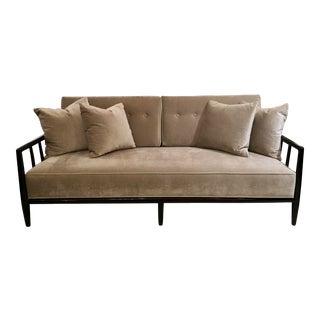 T.H. Robsjohn-Gibbings Sofa for Widdicomb