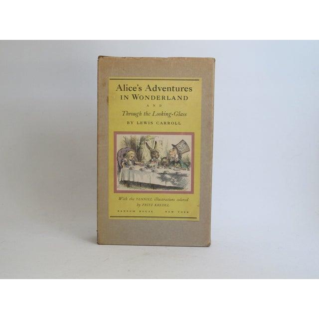 """""""Alice's Adventures in Wonderland"""" - Image 2 of 9"""