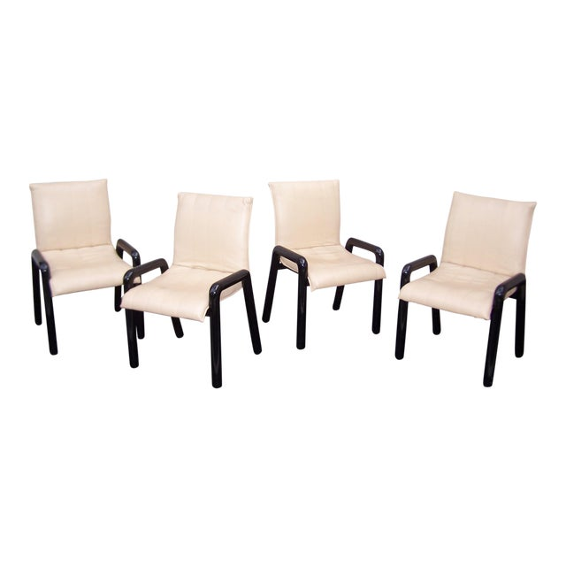 Image of Pace Collection Dining Chairs Mariani - Set of 4