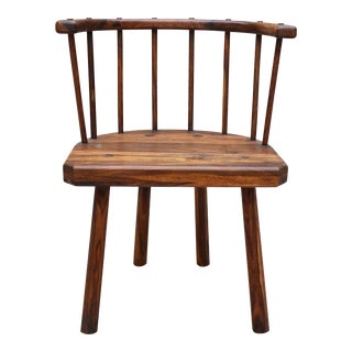 Treowen Wood Windsor Chair