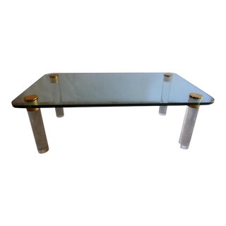 Mid-Century Pace Coffee Table