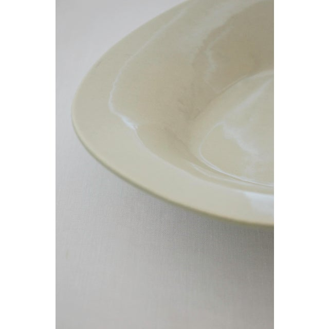 Winfield Pasadena #411 Oval Footed Serving Dish - Image 5 of 7