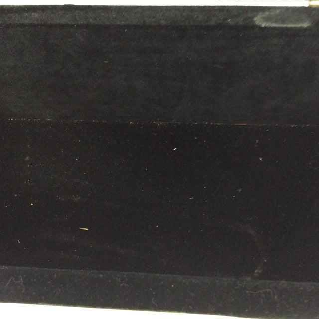 Maitland- Smith Lapis & Penshell Box - Image 10 of 11