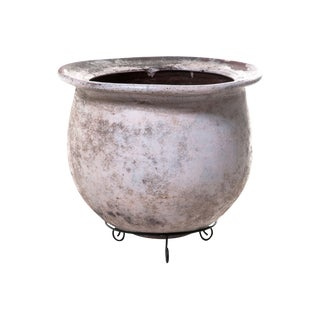 Balinese Holy Water Font w/ Stand