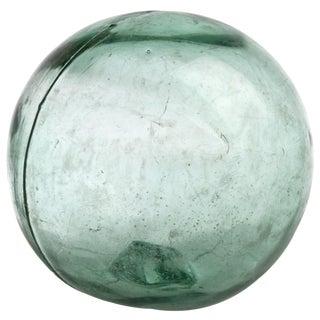 Aqua Glass Fishing Float