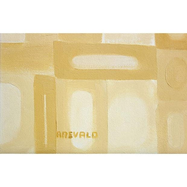 Javier Arevalo Abstract Painting - Image 3 of 4