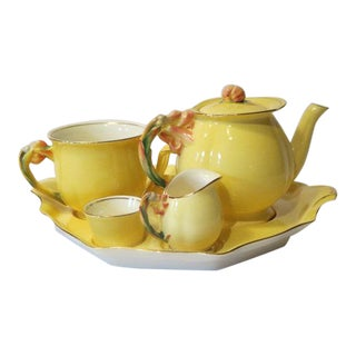 Royal Winton Grimwades Tea Set