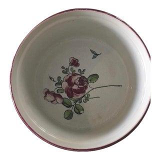 Vestal Porcelain Souffle Bowl